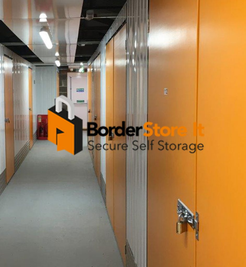 borderstore it self storage