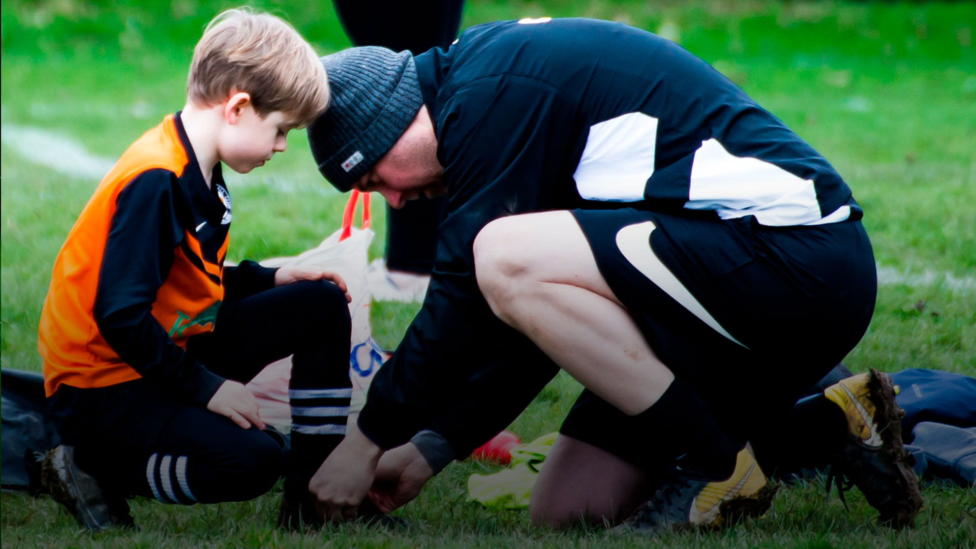 welfare and safeguarding in grassroots football