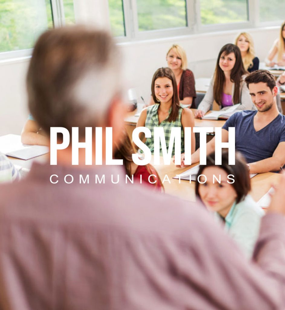 phil smith communications