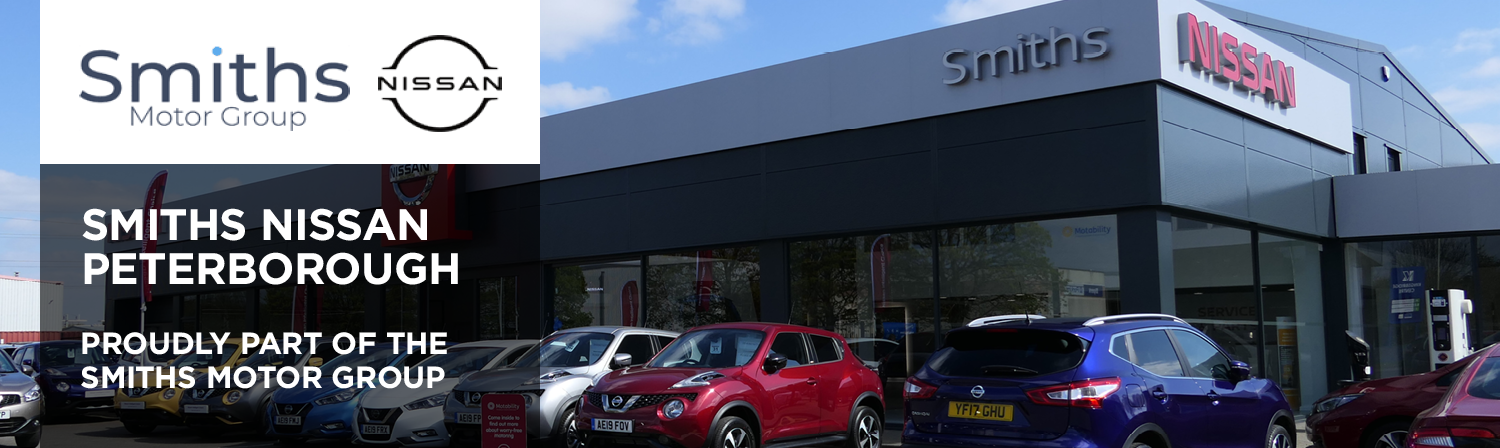 smiths nissan peterborough