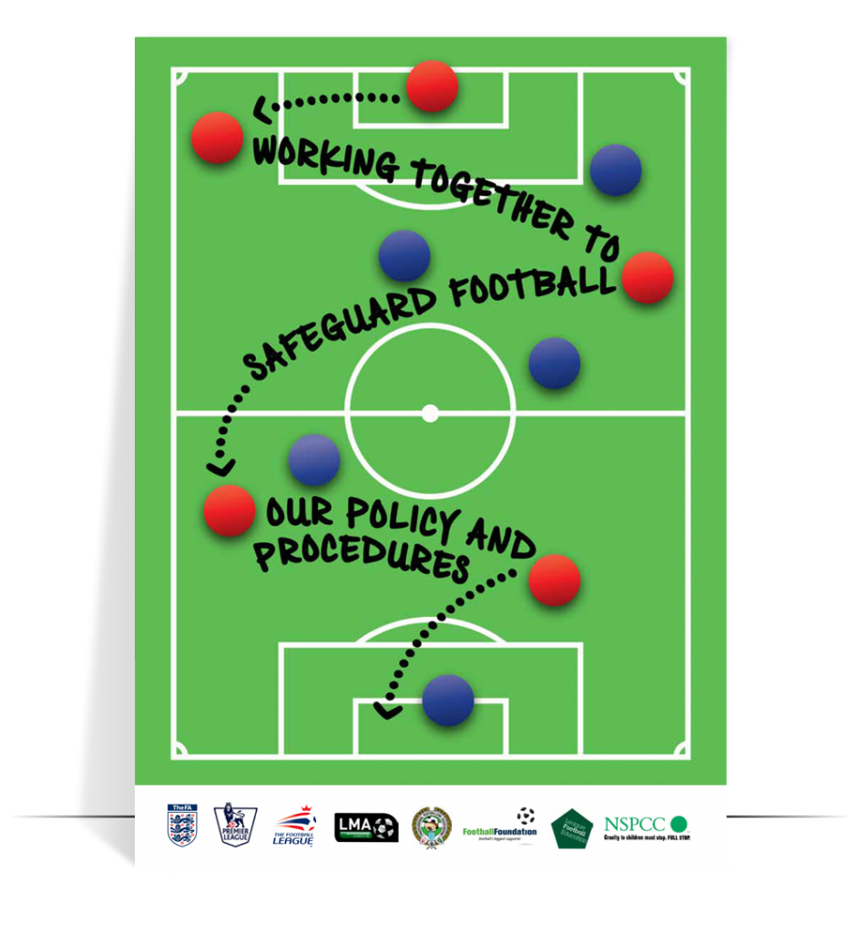affiliated clubs safeguarding policy and procedures