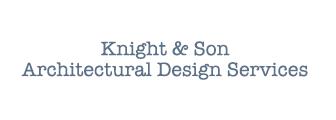 knight and son architectural design service