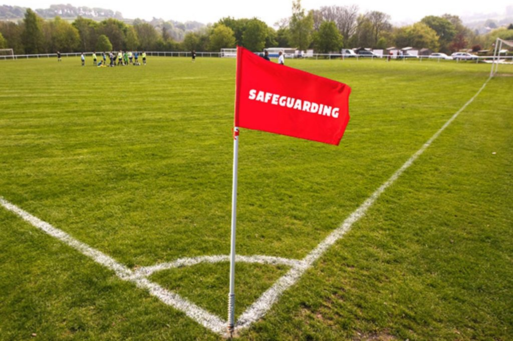 FA safeguarding policies