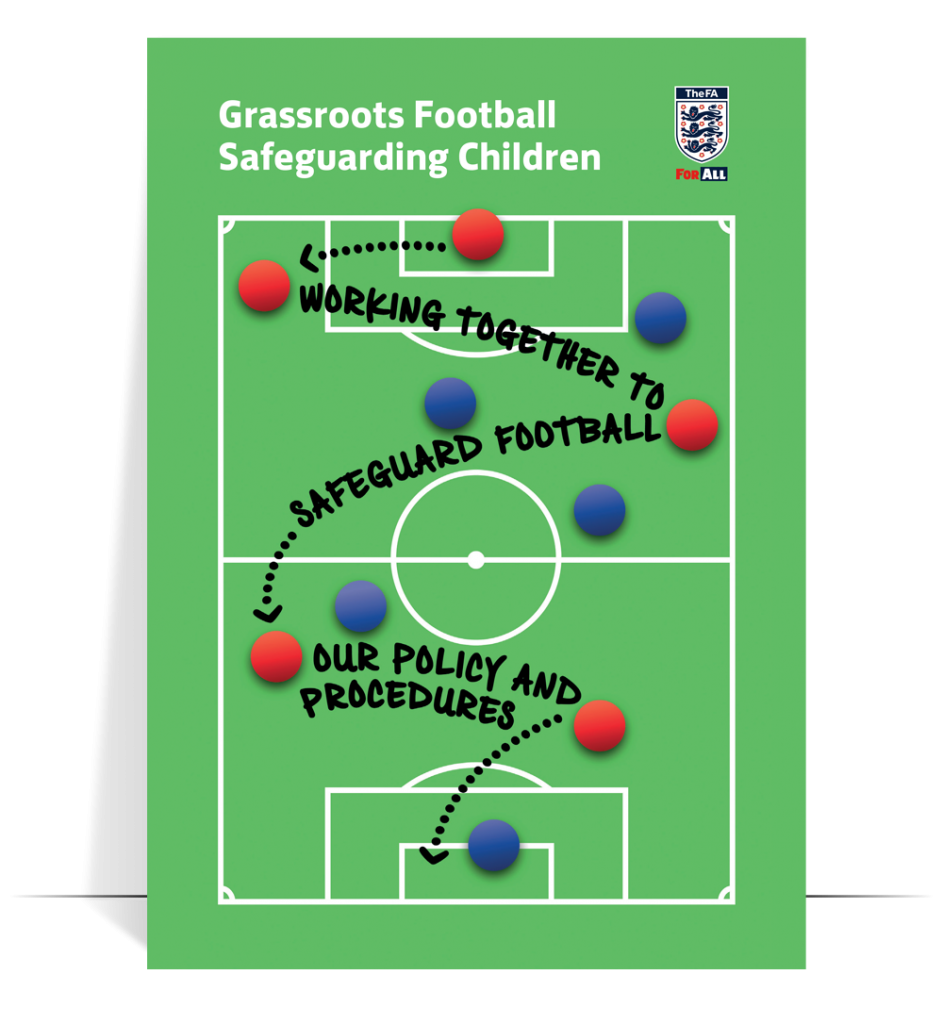 grassroots club safeguarding policy and procedures