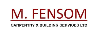 m fensom carpentry and building services