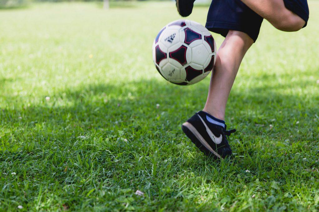 Friendly, fun and fair inclusive football