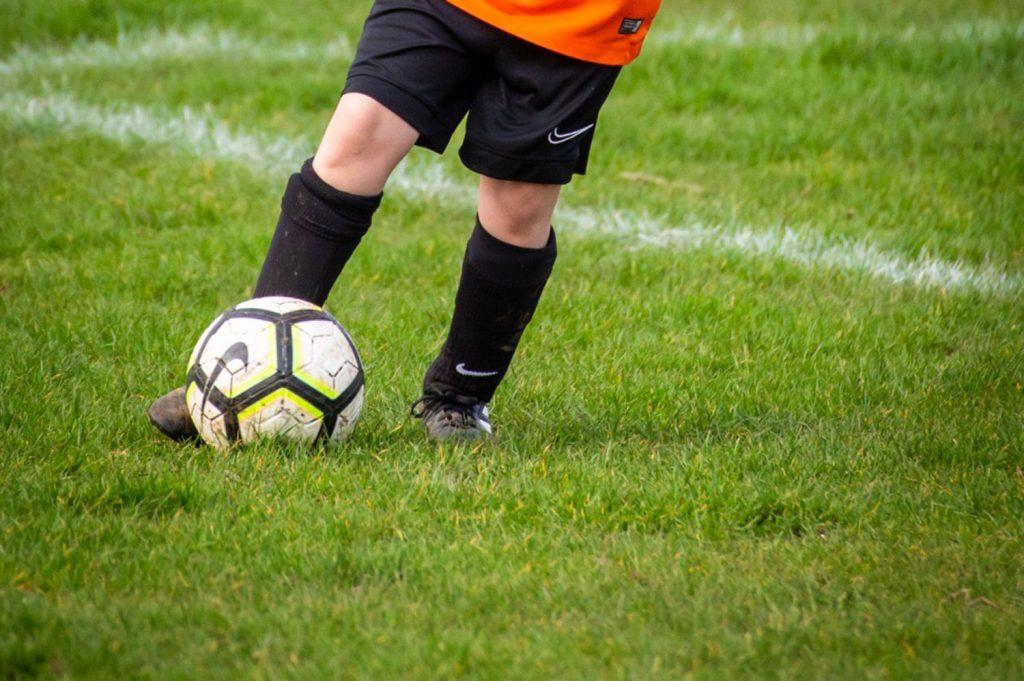 All TTFC coaches aim to make the game safer through enjoyable football coaching