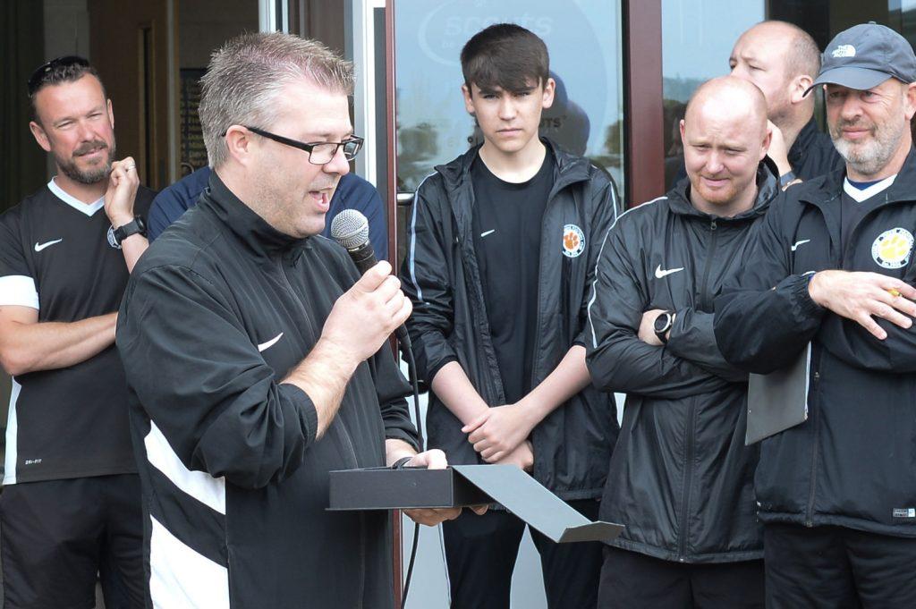 FA Level 1 Award in Coaching Football