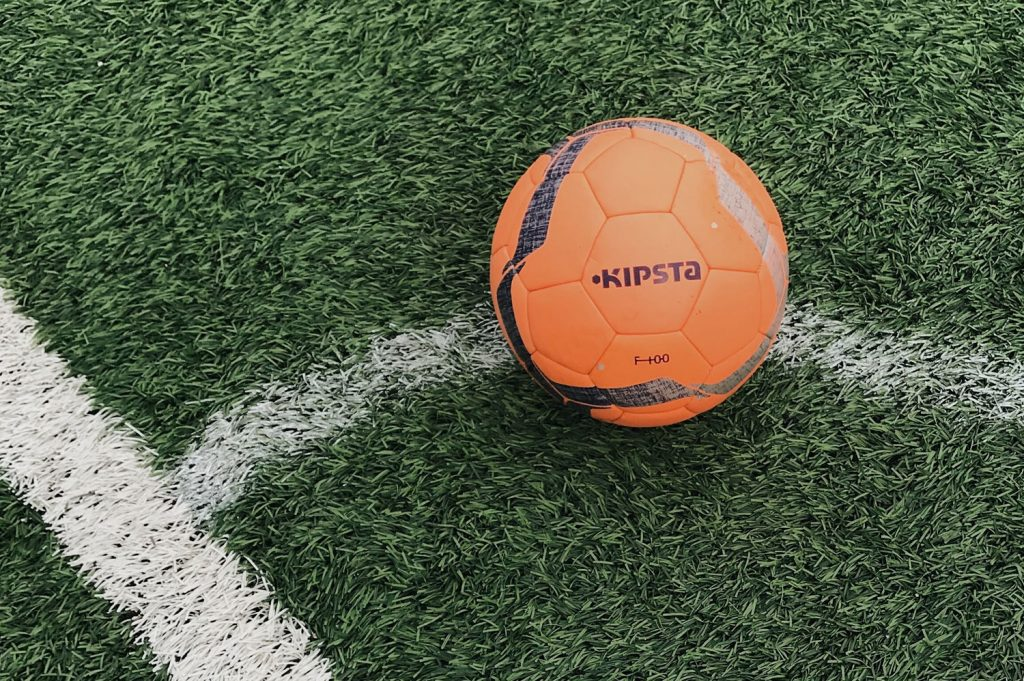 What are the black bits in 3g pitches?