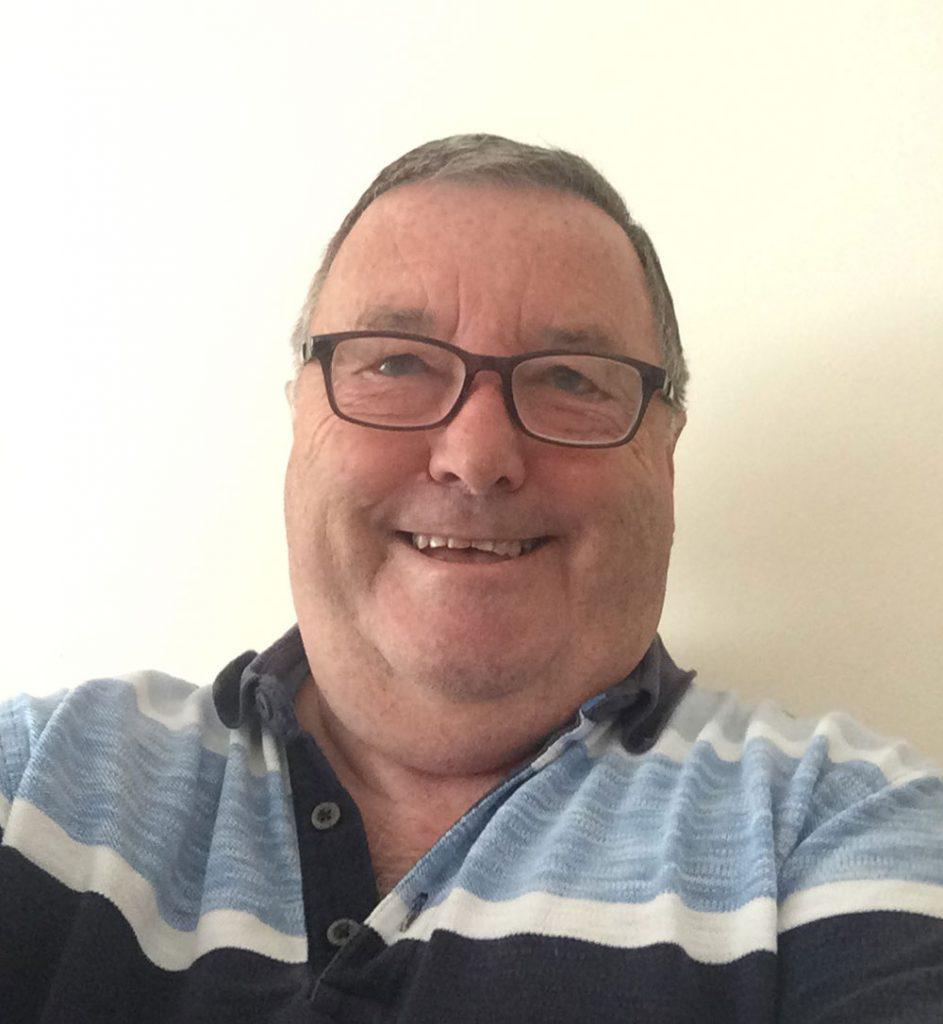 Derek Bell, TTFC Chairman