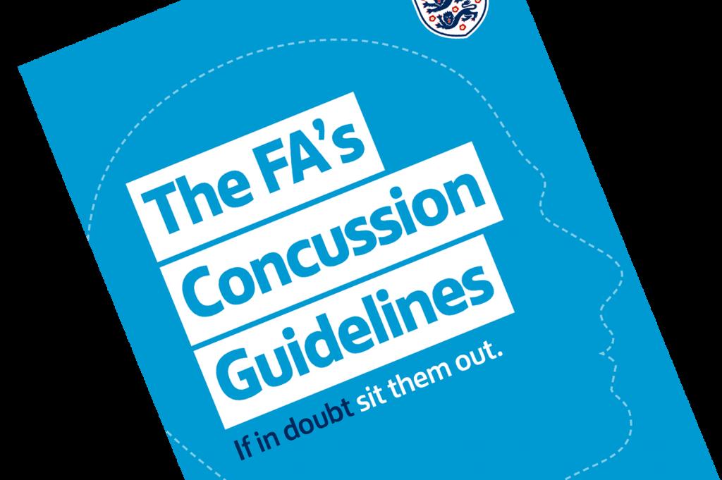 the fa concussion guidelines